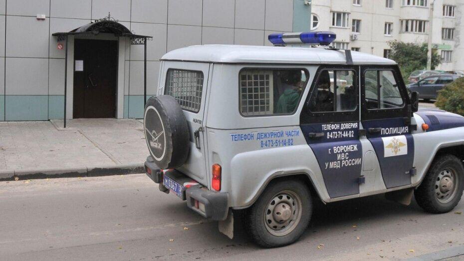 Число убийств в Воронежской области снизилось на 30,6%