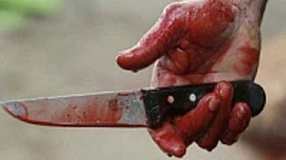 Воронежец  зарезал бывшую невестку и ранил ее мать