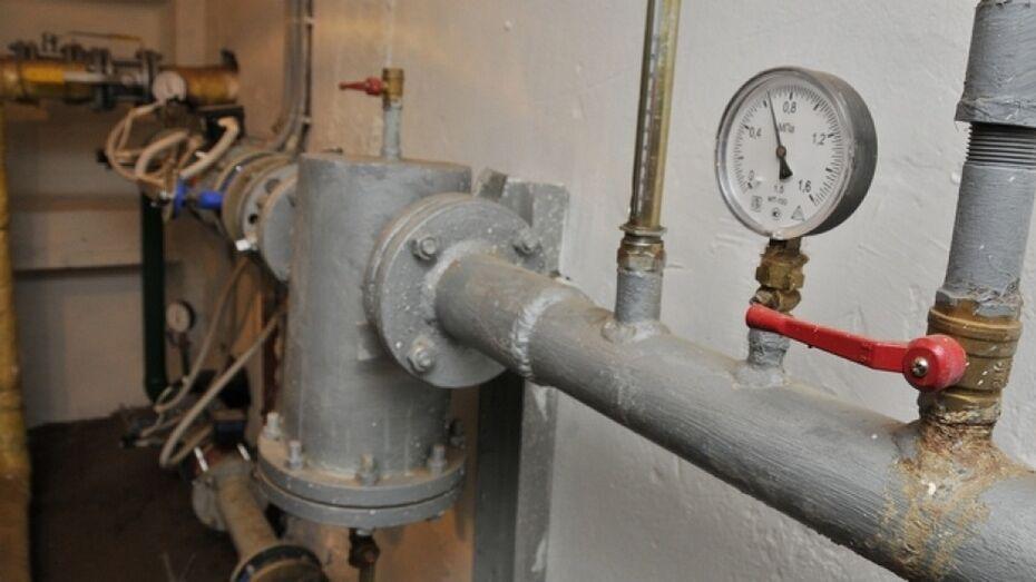 В Воронежской области запасы топлива на отопительный сезон составили более 66 тыс т