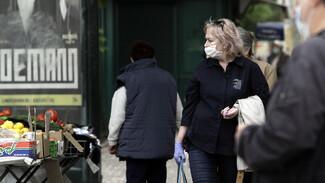 За время пандемии воронежские врачи вылечили 16 тыс COVID-пациентов