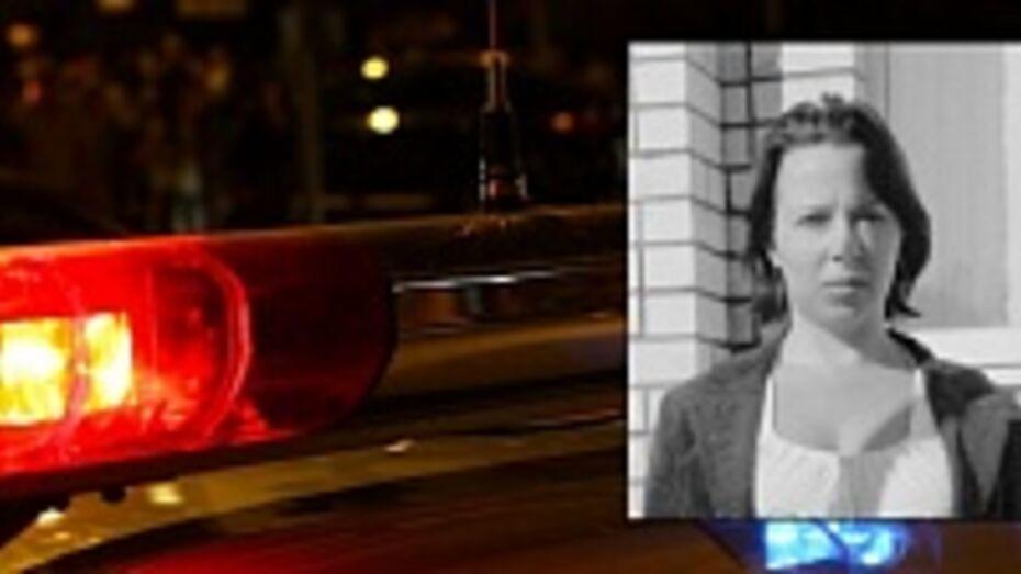 В воронежском водохранилище нашли тело девушки, пропавшей в октябре