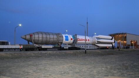 Воронежский мехзавод опроверг информацию о мусоре в двигателе ракеты «Протон-М»