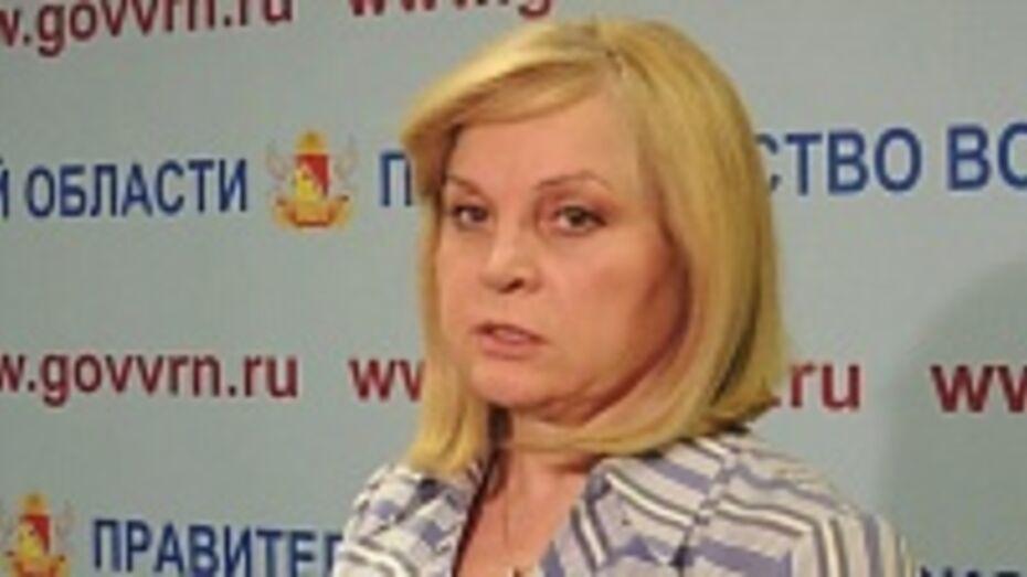 Уполномоченный по правам человека РФ посетит Надежду Савченко в воронежском СИЗО