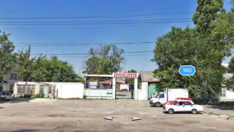 Проект застройки территории бывшего мясокомбината обсудят в Воронеже