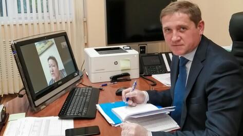 Депутат гордумы выяснил, какие вопросы волнуют воронежцев