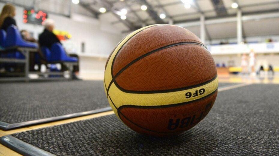 Воронежские баскетболистки поднялись на второе место Суперлиги