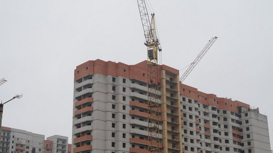 Власти Воронежа предложат инвесторам застроить 2 квартала в Левобережном районе