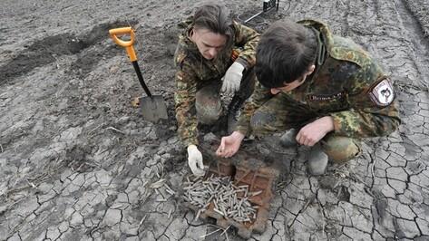 Завтра воронежские поисковики проведут пикет против археологических поправок в законодательство РФ