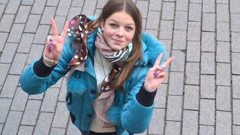 Семилукская школьница стала лауреатом премии по поддержке талантливой молодежи