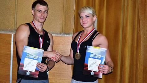 Девушка-бодибилдер из Хохольского района стала чемпионом Липецкой области по пауэрлифтингу