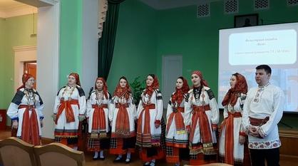 Горожан познакомят с музыкальными диалектами Воронежской области