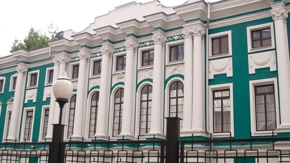 Воронежский музей Крамского бесплатно проработает в ночь на 13 июня