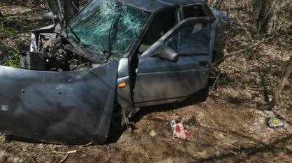Воронежские медики рассказали о состоянии попавшей в ДТП 2-месячной девочки