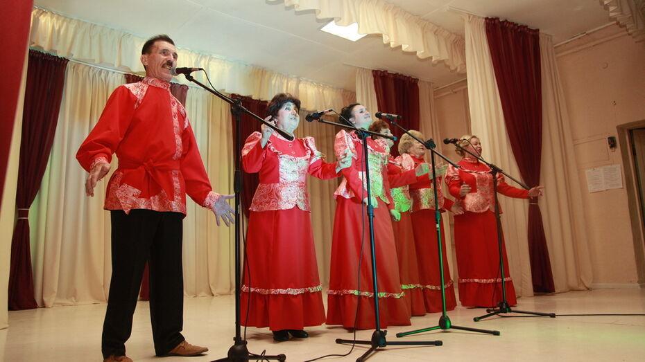 Острогожцев пригласили на 60-летие Побединского Дома культуры и библиотеки 15 декабря