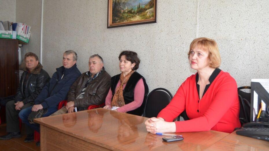 Воронежские следователи возбудили уголовное дело об угрозах экс-главе Перлевки