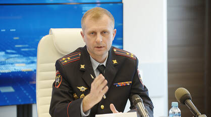 Евгений Шаталов: «Общественный транспорт в Воронеже должен стать удобнее автомобиля»