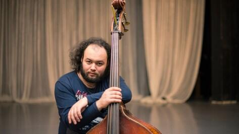 Оркестровый музыкант Никита Шишкин даст рок-концерт в Воронеже