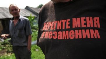 Заброшенные хутора: как пустеют воронежские деревни. Поселок Сорокинский