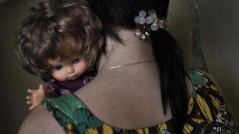 В Воронежской области пропала 13-летняя девочка