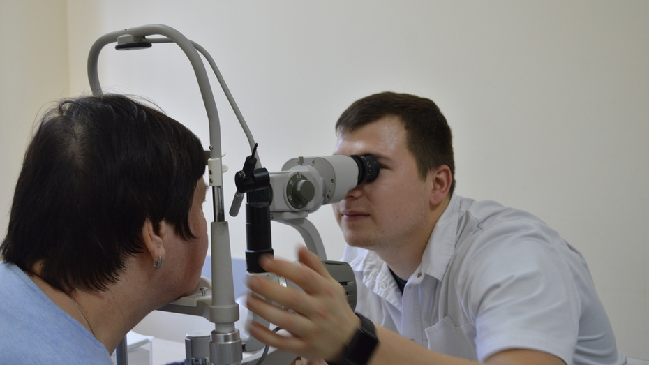 Жители Павловска смогут проверить здоровье 1 марта