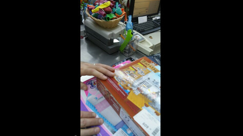 Воронежский магазин извинился перед покупательницей за грубость администратора
