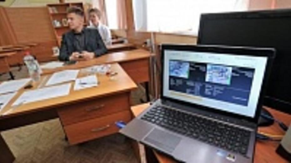 В Воронежской области оказалось 27 «стобалльников» по русскому языку