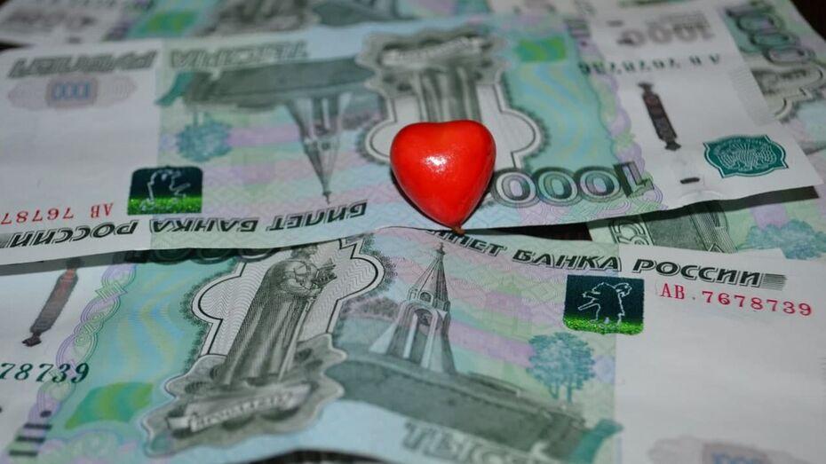 Финансовые вопросы на свиданиях и выражение «воронежский жлоб»: что обсуждают в соцсетях