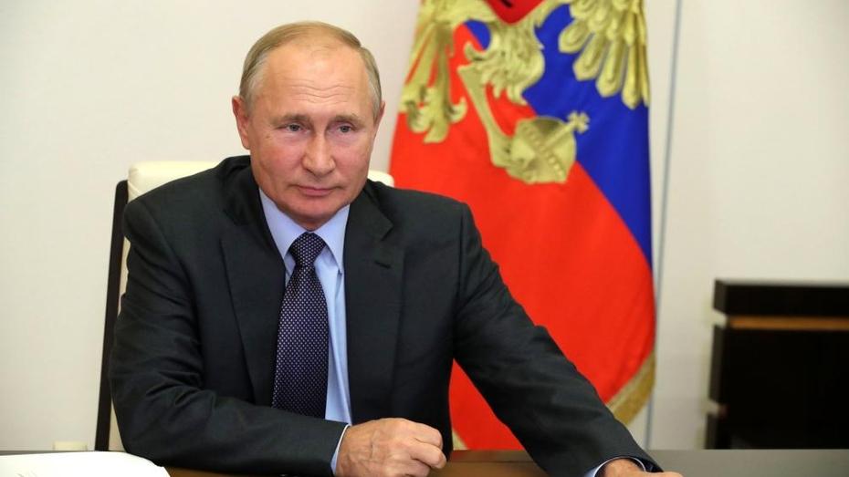 Путин отправил в отставку 3 министров