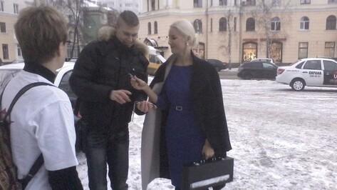 Съемочная группа «Ревизорро» пообещала вернуться в Воронеж ближайшим летом