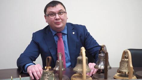 В Воронеже раскрыли поджог Land Rover ректора опорного вуза Сергея Колодяжного