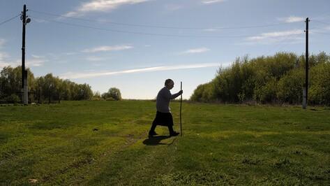 Заброшенные хутора: как пустеют воронежские деревни. Прудки