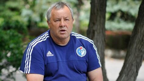 Павел Гусев остался в воронежском «Факеле». Почему это важно