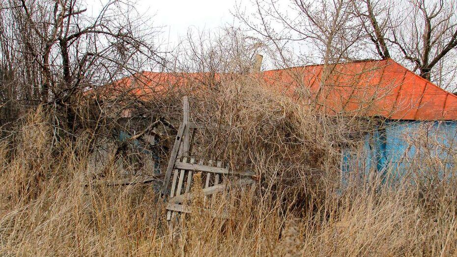 Житель Семилук ответит в суде за фиктивную прописку четырых молдован в разрушенном доме