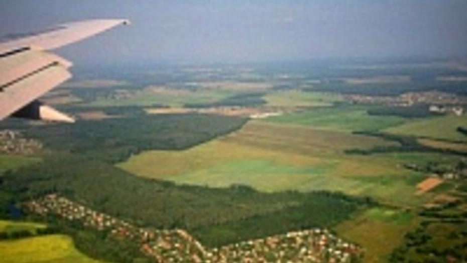 Воронежские самолеты облетят Украину стороной