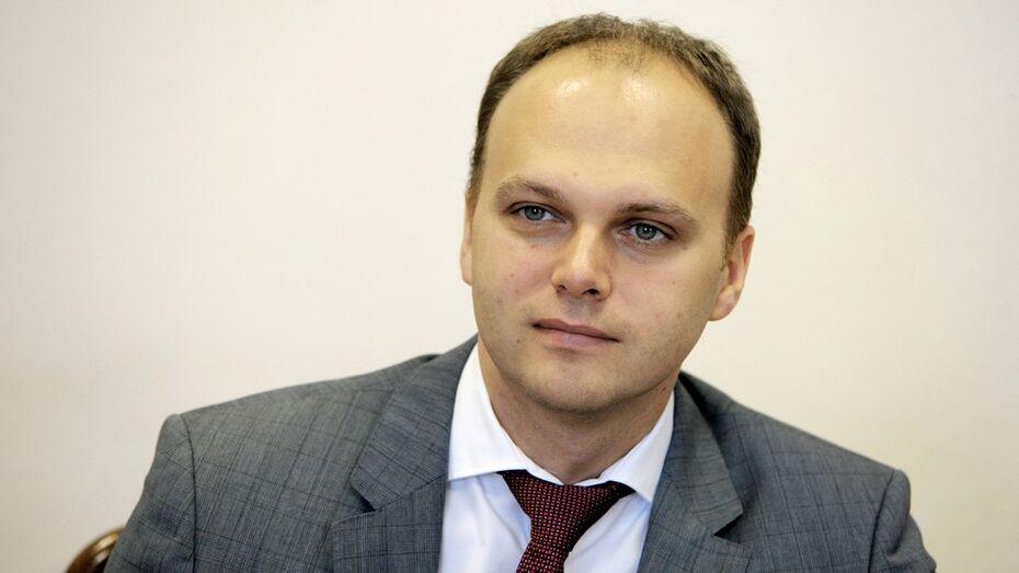 Зампредседателя правительства Воронежской области перейдет в Минпромторг РФ