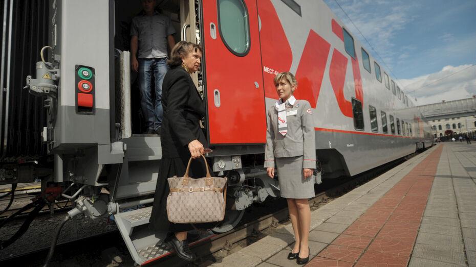 При покупке железнодорожных билетов россиян обяжут указывать контактные данные