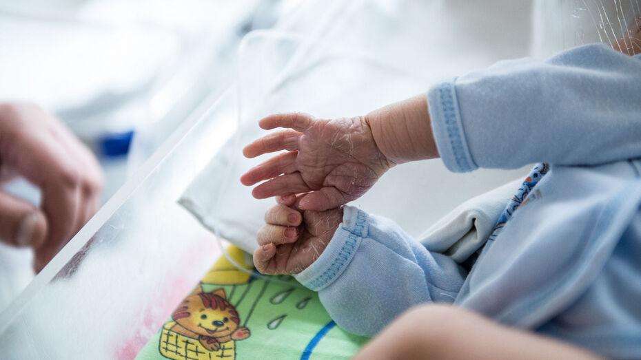 Воронежские врачи приняли роды у женщины с трансплантированной почкой