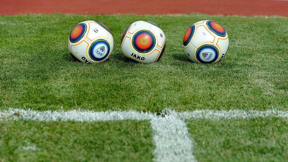 Футбольная академия воронежского «Факела» обрела официальный статус