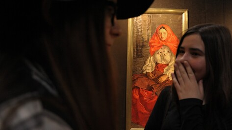 «Событие мирового масштаба». Зачем идти на выставку Елены Киселевой в Воронеже