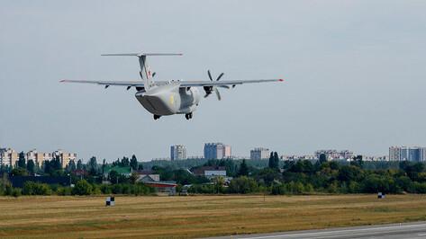После крушения воронежского самолета ИЛ-112В возбудили уголовное дело