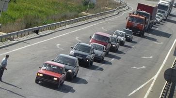 Фонд нацблагостояния профинансирует строительство трассы под Воронежем