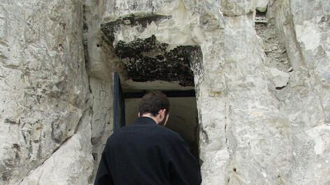 Пещерный храм в воронежском Дивногорье не отдали РПЦ