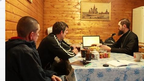 В хохольском селе Костенки откроют приют для бездомных