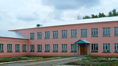 В Семилукском районе построят школу и детский сад в 2020 году