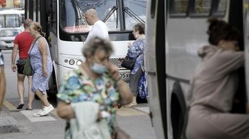 Воронежского перевозчика оштрафовали на 70 тыс рублей