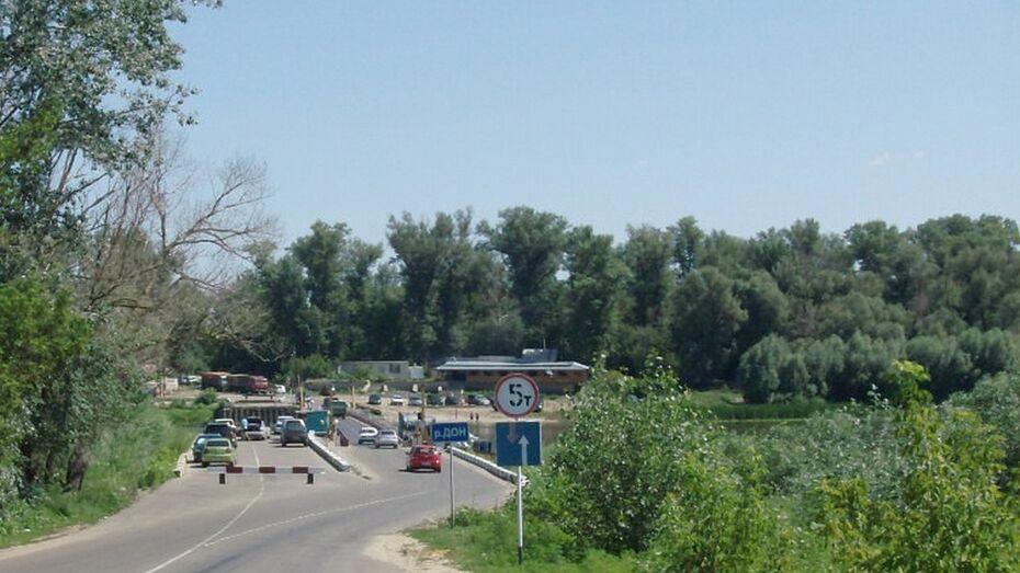 В Воронежской области в Дону утонул 30-летний мужчина