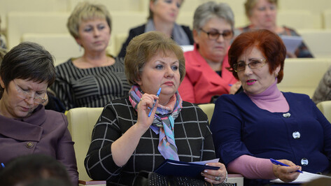 В Воронеже провели семинар для общественных наблюдателей на выборах президента