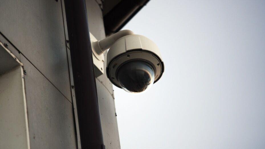 На остановках в Воронеже появятся камеры для фиксации автонарушений