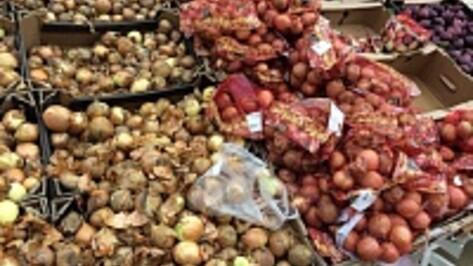С начала года продукты в Воронежской области подорожали на 4,2 %
