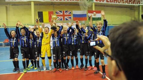 В футбольном турнире памяти Андрея Ликонцева в Воронеже победил «Брюгге»